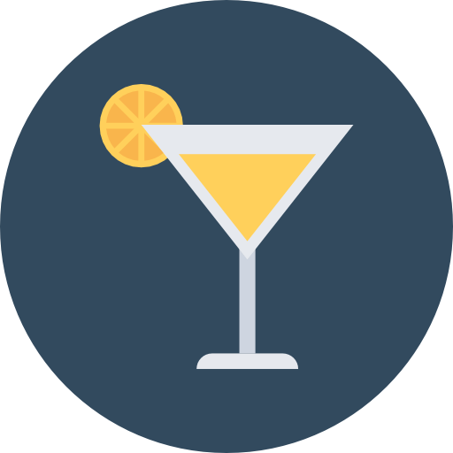 Fancy Elementor Flipbox Cocktail Image